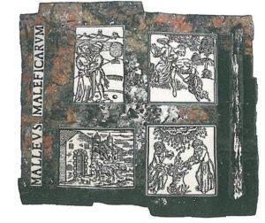 1387 Anne Jackson - WitchHunt: Maleficium - 180x170